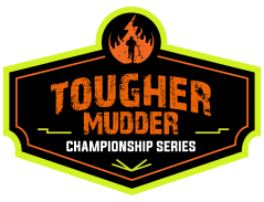 Tougher Mudder - A Competitive Race Wave